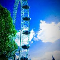 London Eye - Londra - 2010