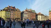 Varsavia - Capodanno 2012