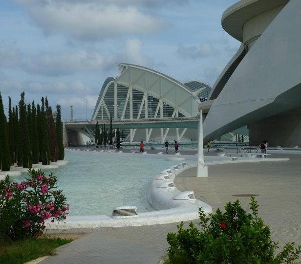 Valencia - 2012
