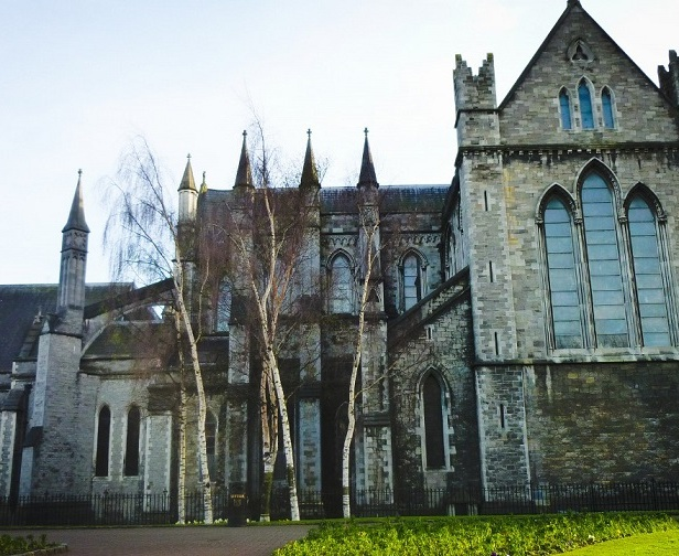 Dublino - marzo 2014