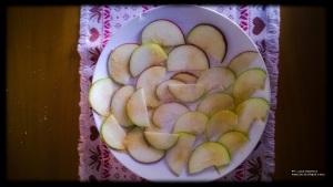 06 roselline di sfoglia e mele